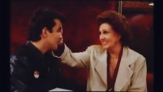 Luis Merlo en 'Hay que deshacer la casa' (1986)