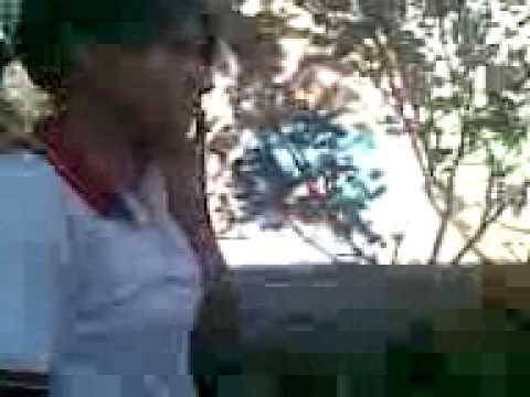 pelea en la secu 3 de frontera coahuila