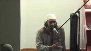 The Modes of Recitation - Qari Nazrul Islam