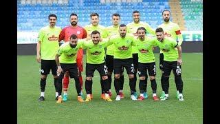 Çaykur Rizespor Dinamo Batum