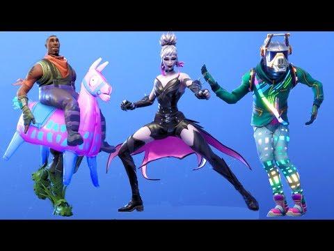 Xxx Mp4 Fortnite All Dances Season 1 6 3gp Sex