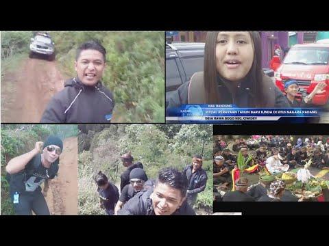SITUS NAGARA PADANG RAWA BOGO CIWIDEY KABUPATEN BANDUNG || HDAS TV