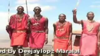 New Samburu Gospel Reggae Song    Mashuko Siedi 1