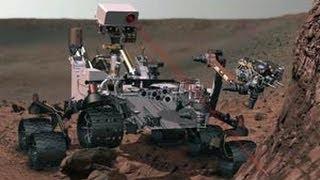 मंगल पर उतरा नासा का-1