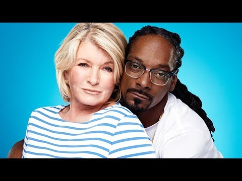What Most People Don t Know About Martha And Snoop