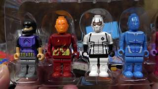 Knock-off Lego Minifigures | Ashens
