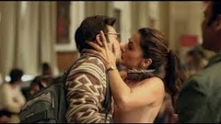 Siplitsvillan Divya   ¦ Splitsvilla piryanka kiss love fight