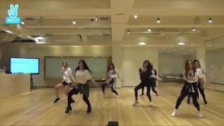 I Just Wanna Dance - Tiffany [Mirrored Dance Practice]