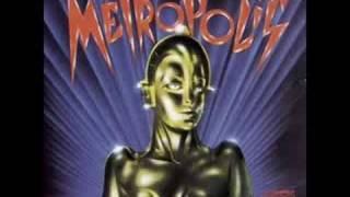 10 - Giorgio Moroder - Machines [Metropolis Soundtrack]