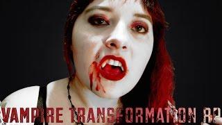 ASMR Vampire Transformation Role Play