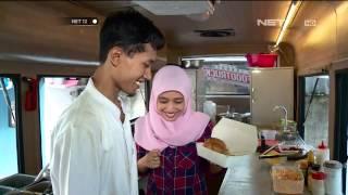 Jakarta Food Truck - NET12
