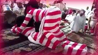 معلايه   رقص سعودي  أم عماني لمن هدا التقليد
