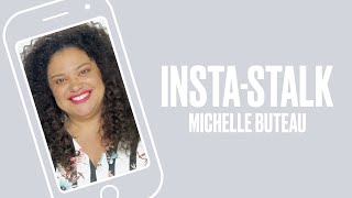 Michelle Buteau Insta-Stalks Her 'Always Be My Maybe' Co-Stars | ELLE