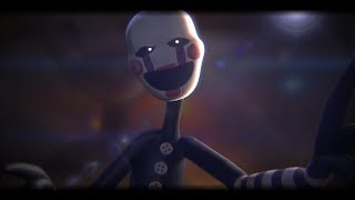 FNAF SFM] Five Nights Inside | By Rockit Gaming