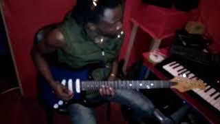 Watangoja sana live solo by Basil jawabu studios