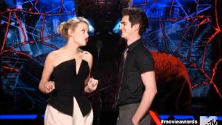 Andrew and Emma best/cute moments (2)