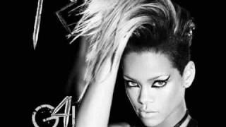Rihanna - G4L (Gangsta 4 Life) with lyrics