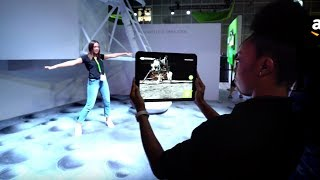 NVIDIA Brings Content Creation to the Next Level with RTX at SIGGRAPH