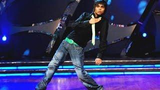 Dance of Prince on Lungi Dance @ IIT Bombay during Mood Indigo 2015-16