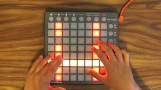Timmy Trumpet - Freaks ('Spinnin Launchpad Cover)