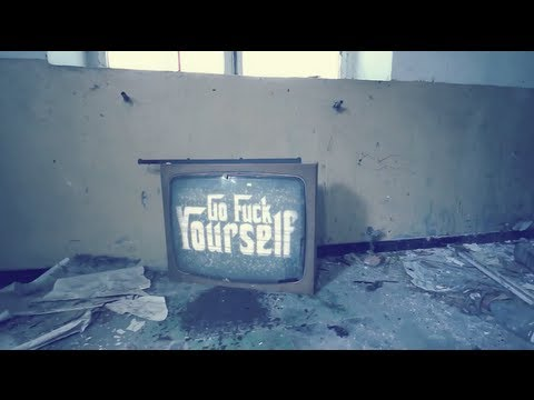 DJ Semi feat. Chris Webby - Go Fuck Yourself (Official Video)