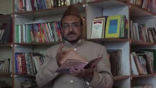 NAMAZ -E- SHAB (TAHAJJUD), BOOK WRITER   S. ALI ABBAS