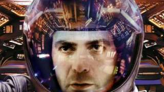 Soundtrack ~ Cliff Martinez ~ Solaris (2002) ~ 01 ~ Is That What Everybody Wants