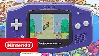 Mario & Luigi: Superstar Saga + Bowser's Minions - Nostalgia Trailer (Nintendo 3DS)