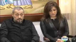 كلّن عزّوا الوسوف بالصالة إلا هيفا وهبي..بالبيت!