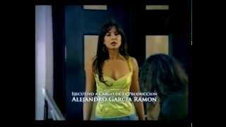 El Cuerpo del Deseo Entrada #1 (Telemundo, 2005)