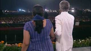 Benny Hinn - Strong Anointing In India