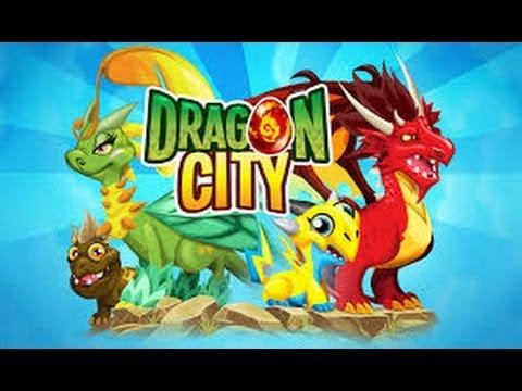 Dragon City o livro dos Dragões Lutas incriveis