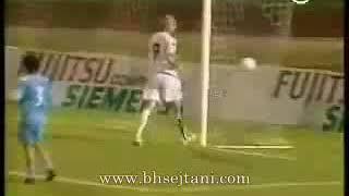 QWC 2006 San Marino vs. Bosnia and Herzegovina 1-3 (04.06.2005)