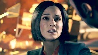 Quantum Break Live Action Show Episode 3 (Amaral)
