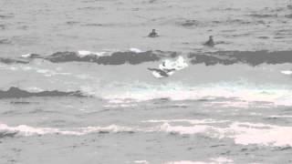Surfing Drone( Sherkston Ontario)