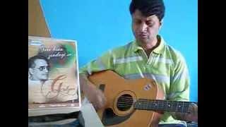 Bahut Door Mujhe Chale Jana Hai (guitar version) by Sablu Mukesh