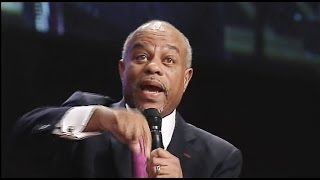 """How To Overcome Fear"" Pastor John K. Jenkins Sr. (Very Powerful Word)"