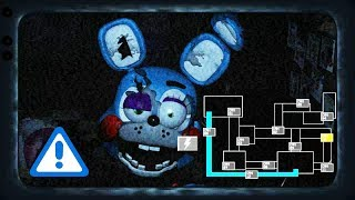 Fazbear's Fright: Storage - New Demo Jumpscares / Gameplay