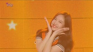 【TVPP】 Twice - Do It Again, 트와이스 - 다시 해줘 @Debut Stage, Show Music Core