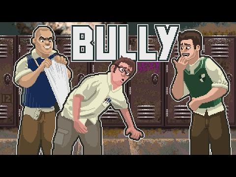 Bully (PlayStation 2) James & Mike Mondays