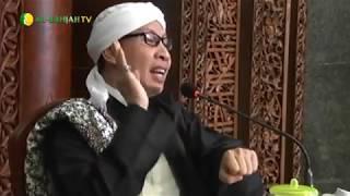 Kajian Kitab Al-Hikam Bersama Buya Yahya   02 Rabiul Awal 1439 H / 20 November 2017