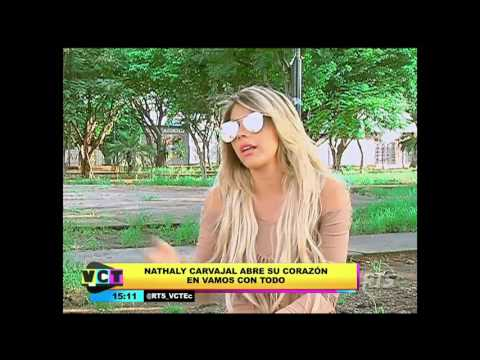 Xxx Mp4 Nathalie Carvajal Habla De Video Sexual Del Que Afirman Es Protagonista 3gp Sex
