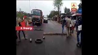 TMC-BJP-Congress clash at Uttar Dinajpur Chopra