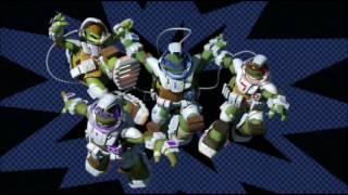 Teenage Mutant Ninja Turtles - 2012/2016