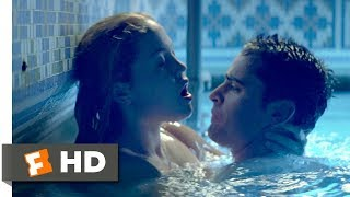 Swimfan (2002) - Swim Lessons Scene (1/5) | Movieclips