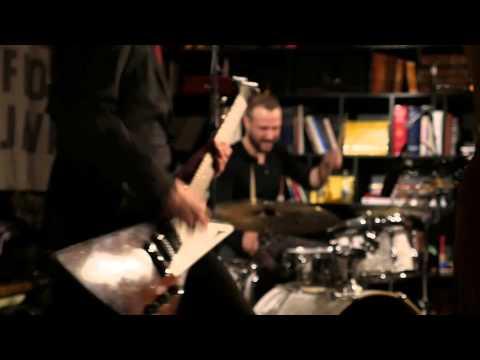 HAM - Dauð hóra (Live on KEXP)