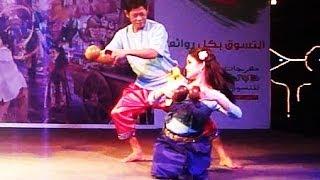 Coconut Dance (Robam Khmer)