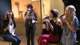 Parade - Rokstar acoustic