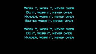 Daft Punk Harder, Better, Faster, Stronger Lyrics