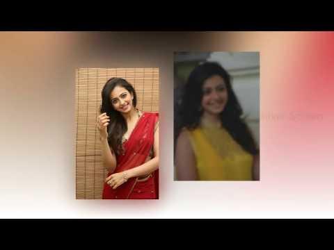 Rakul Preet Very Rare & Unseen  Video : Pics | Indian Actress Photos